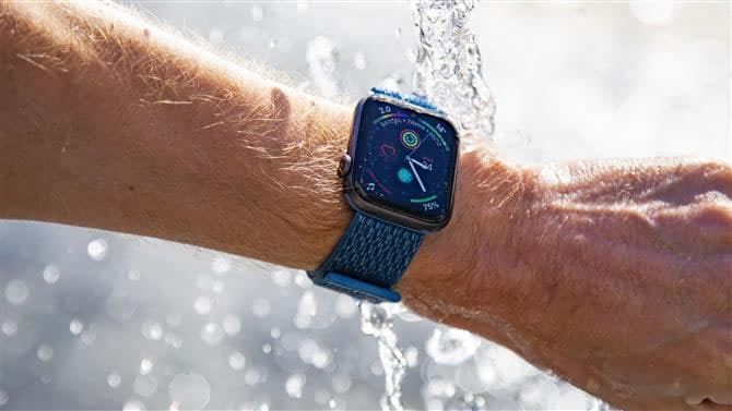 Are Apple Watches Waterproof? Here's The Answer!